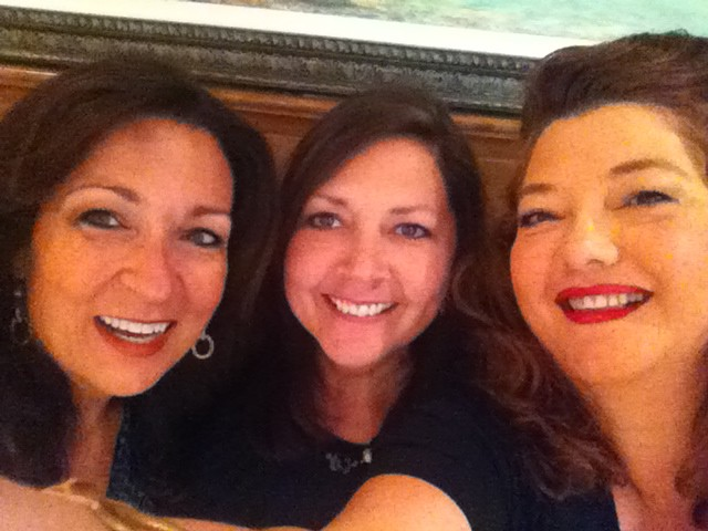 Karen, Melinda and Me
